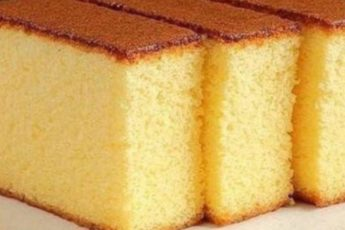 Это действительно самый идеальный пирог Манник!