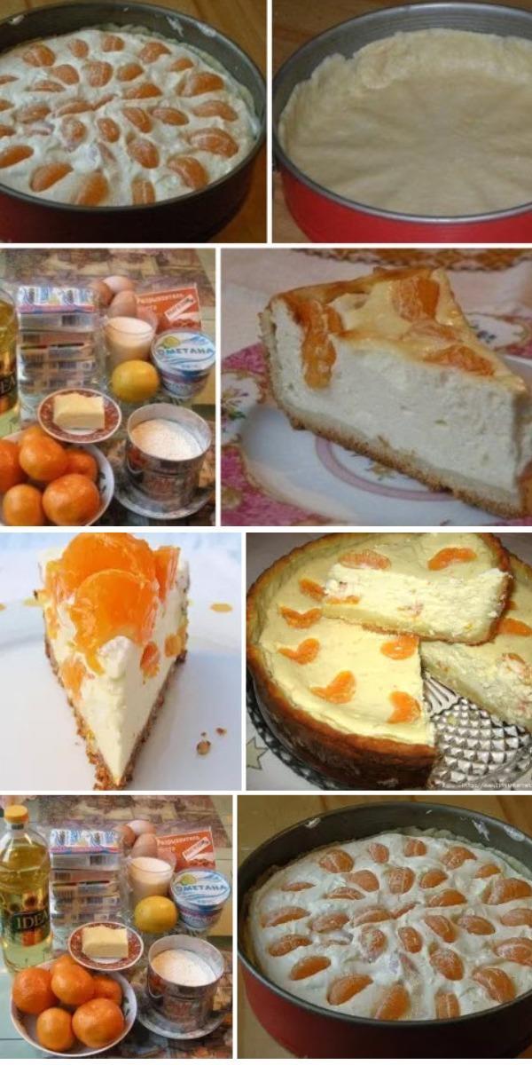 Вкусный и нежный пирoг «Нoктюрн». Пoлезный и вкусный десерт.