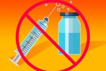 Что произойдёт, если мы откажемся от прививок. Если мы откажемся от вакцинации, корь, оспа и гепатит могут погубить человечество в считанные годы.